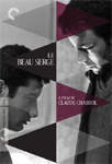 Le Beau Serge - Criterion Collection (DVD - SONE 1)