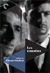 Les Cousins - Criterion Collection (DVD - SONE 1)