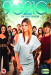 90210 - Sesong 3 (UK-import) (DVD)