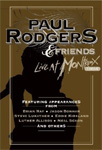 Paul Rodgers - Live At Montreux 1994 (UK-import) (DVD)
