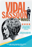 Vidal Sasson - The Movie (UK-import) (DVD)