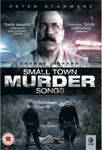 Small Town Murder Songs (UK-import) (DVD)