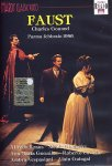 Charles-Francois Gounod - Hardy Classic Video: Faust (DVD - SONE 1)