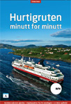 Hurtigruten Minutt For Minutt (DVD)