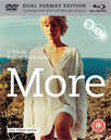More (UK-import) (Blu-ray + DVD)