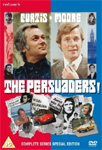 The Persuaders - The Complete Series (UK-import) (DVD)