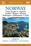 Norway - A Musical Journey (DVD)