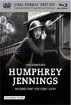 The Complete Humphrey Jennings Volume 1 (UK-import) (Blu-ray + DVD)