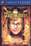 The Pagemaster (DVD - SONE 1)