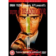 Produktbilde for The Bride Of Re-Animator (UK-import) (DVD)