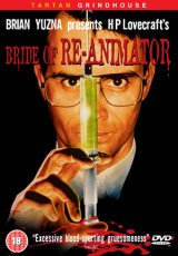 The Bride Of Re-Animator (UK-import) (DVD)