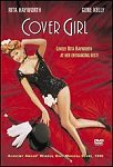 Cover Girl (1944) (DVD - SONE 1)