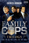 Family Of Cops Trilogy (DVD)