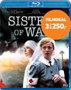 Produktbilde for Sisters Of War (Blu-ray + DVD)