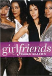 Girlfriends - Sesong 3 (DVD - SONE 1)