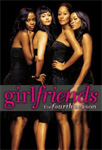 Girlfriends - Sesong 4 (DVD - SONE 1)