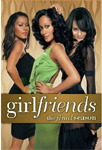 Girlfriends - Sesong 8 (DVD - SONE 1)