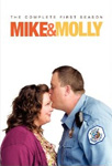 Mike & Molly - Sesong 1 (DVD)