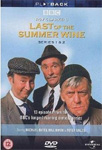 Last Of The Summer Wine - Series 1 & 2 (UK-import) (DVD)