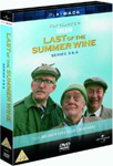 Last Of The Summer Wine - Series 3 & 4 (UK-import) (DVD)