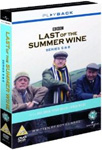 Last Of The Summer Wine - Series 5 & 6 (UK-import) (DVD)