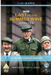 Last Of The Summer Wine - Series 7 & 8 (UK-import) (DVD)