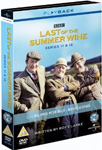 Last Of The Summer Wine - Series 11 & 12 (UK-import) (DVD)