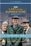 Last Of The Summer Wine - Series 13 & 14 (UK-import) (DVD)