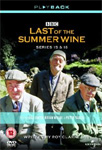 Last Of The Summer Wine - Series 15 & 16 (UK-import) (DVD)