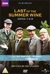 Last Of The Summer Wine - Series 17 & 18 (UK-import) (DVD)