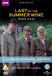 Last Of The Summer Wine - Series 19 & 20 (UK-import) (DVD)