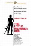 The Little Drummer Girl (DVD - SONE 1)