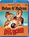 Helan & Halvan - The Big Noise (BLU-RAY)