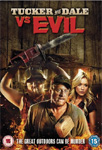 Tucker & Dale Vs. Evil (UK-import) (DVD)