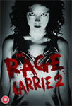 Carrie 2 - The Rage (UK-import) (DVD)