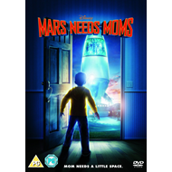 Mars Needs Moms (UK-import) (DVD)