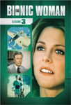 The Bionic Woman - Sesong 3 (DVD - SONE 1)