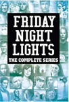 Friday Night Lights - The Complete Series (DVD - SONE 1)