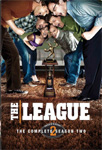 The League - Sesong 2 (DVD - SONE 1)