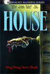 House (DVD - SONE 1)