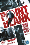 Point Blank (UK-import) (DVD)