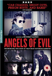 Angels Of Evil (UK-import) (DVD)