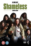 Shameless - Serie 8 (UK-import) (DVD)