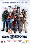 Rare Exports: A Christmas Tale (UK-import) (DVD)