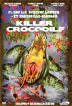 Killer Crocodile (DVD)