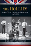 The Hollies - Look Through Any Window 1963-75 (UK-import) (DVD)