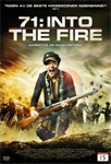 71: Into The Fire (DK-import) (DVD)