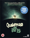 Quatermass And The Pit (UK-import) (Blu-ray + DVD)