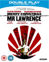 Merry Christmas Mr. Lawrence (UK-import) (Blu-ray + DVD)