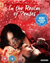 In The Realm Of The Senses (UK-import) (Blu-ray + DVD)